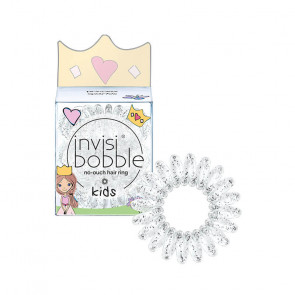 Invisibobble kids elastici princess sparkle
