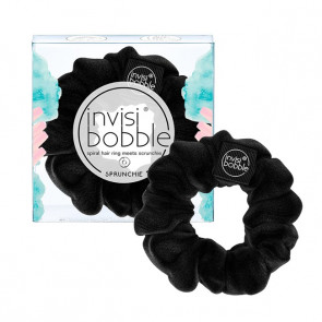 Invisibobble elastici sprunchie true black