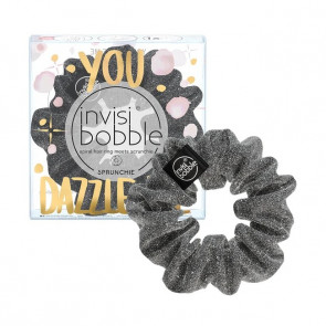 Invisibobble elastici sprunchie you dazzle me christmas limited edition