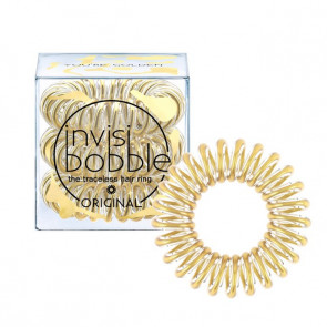 Invisibobble elastici time to shine you're golden