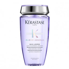 Kérastase Blond Absolu bain lumière 250 ml