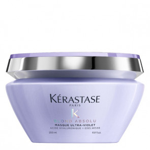 Maschera Ultra-violet Kérastase Blond Absolu 200 ml