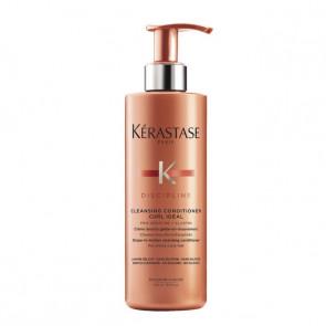 Shampoo Kérastase senza schiuma per ricci crespi, flacone 400 ml