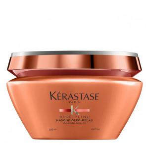 Kérastese discipline new maschera oleo relax 200 ml