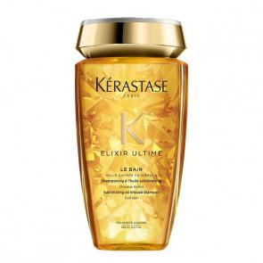 Shampoo con olii essenziali per tutti i tipi di capelli 250 ml