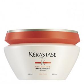 Kérastase nutritive maschera masquintense per capelli grossi irisome 200 ml
