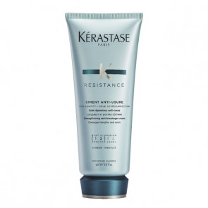Ciment Anti Usure Kerastase balsamo capelli fini danneggiati, flacone 200 ml
