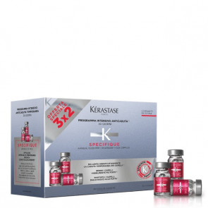Kérastase Specifique programma intensivo Aminexil fiale anticaduta 30 giorni