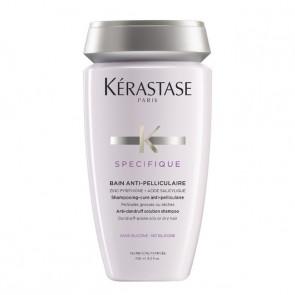 Kérastase spécifique shampoo bain anti-pelliculaire 250 ml