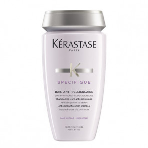 Kérastase spécifique shampoo bain anti-pelliculaire 250 ml*