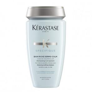Kérastase spécifique shampoo bain riche dermo calm 250 ml