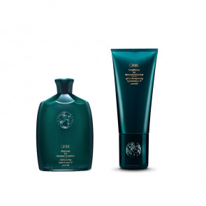 Oribe For Moisture & Control kit shampoo e conditioner