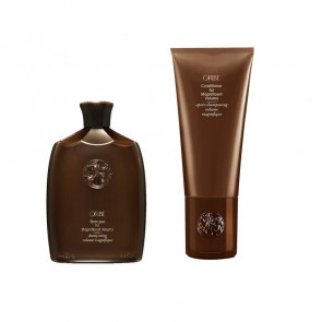Oribe For Magnificent Volume kit Shampoo e conditioner