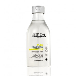 L'Oréal Pro Série Expert Pure resource shampoo 250 ml *