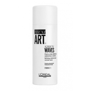 L'Oréal Pro Tecni Art Hollywood Waves styling crema-gel Siren waves 150 ml