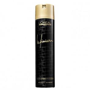 L'Oréal Pro lacca Infinium strong 300 ml*