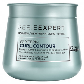 L'Oréal Pro New Série Expert curl contour maschera 250 ml