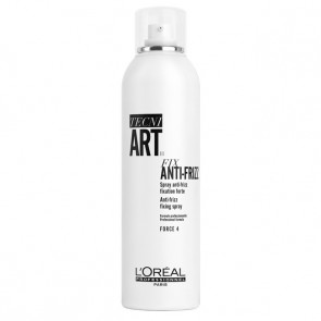 L'Oréal Pro Tecni Art styling spray Fix anti-frizz 250 ml