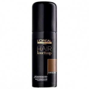 L'Oréal Pro spray ritocco Hair touch up dark blonde 75 ml