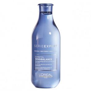 Shampoo L'Oréal riequilibrante lenitivo per cuti misto-grasse sensibili, 300 ml