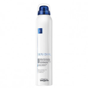 Serioxyl L'Orèal professionnel spray coloré volumateur colore grigio 200 ml