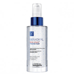 L'Oréal Pro Serioxyl styling siero thicker hair 90 ml