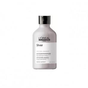 L'oreal Pro serie expert shampoo silver 300 ml