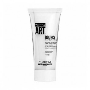 L'Oréal Pro Tecni Art Dual stylers styling crema-duo Bouncy & tender 150 ml