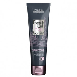 L'Oréal Pro Tecni Art French Girl Hair crema French froissé 150 ml*