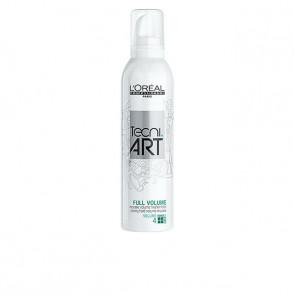 L'Oreal Pro Tecni Art Mousse full volume 4 250 ml