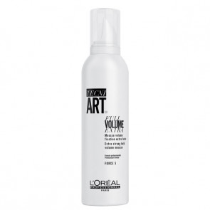 L'Oreal Pro Tecni art mousse full volume extra 5 250 ml
