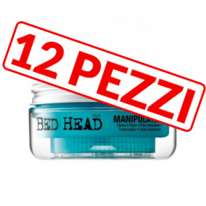 Kit 12 pezzi cera Manipulator Tigi Bed Head