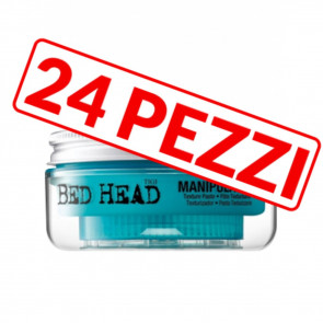 Kit 24 pezzi cera Manipulator Bed Head Tigi 57 gr