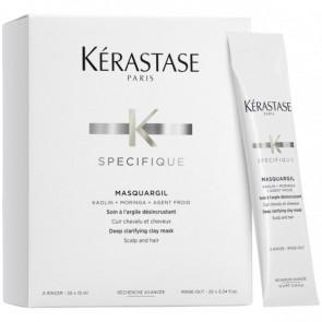 Kerastase spécifique maschera purificante a monodosi masquargil 20x10 ml