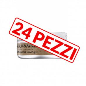 kit 24 pezzi cera per capelli uomo Tigi matte separation 75 gr