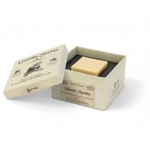 Gamila Secret sapone Miracle mentha 115 gr