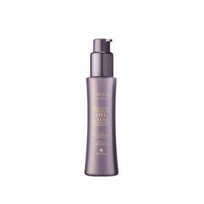 Alterna Caviar moisture intense pre-shampoo oil créme treatment 125 ml