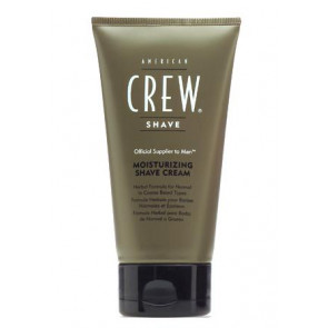 Moisturizing Shave Cream 150 ml