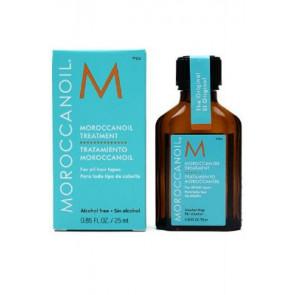 Moroccanoil trattamento in olio 25 ml