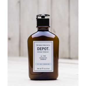 Depot n° 103 - Hydrating shampoo 250 ml