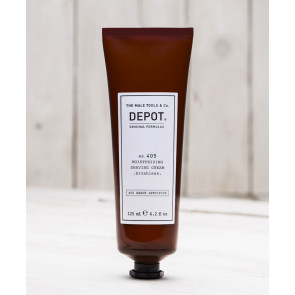 Depot n° 405 - Moisturizing shaving cream 125 ml