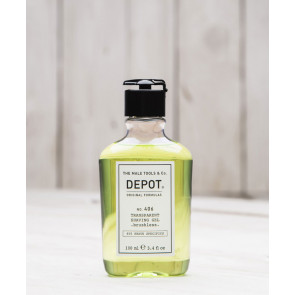 Depot n° 406 - Transparent shaving gel 100 ml