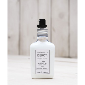 Depot n° 408 - Moisturizing after shave balm classic cologne 100 ml
