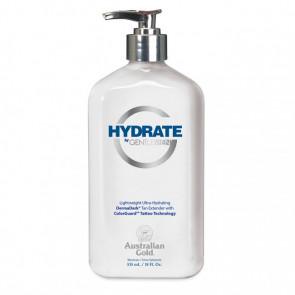 Australian Gold Gentlemen Hydrate 535 ml