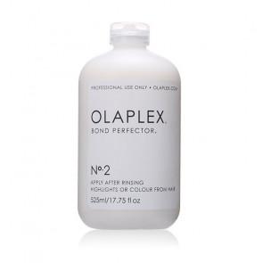 Seconda fase protocollo olaplex per la ricostruzione capillare, flacone 525 ml