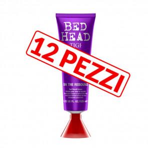 Crema Tigi idratante anti-crespo capelli ricci secchi kit 12 pezzi 125 ml