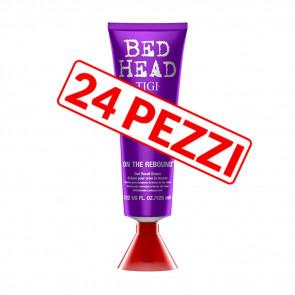Crema Tigi idratante anti-crespo capelli ricci secchi kit 24 pezzi 125 ml