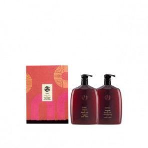 Oribe beautiful color liter xmas set
