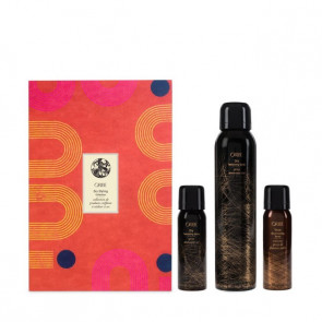 Oribe dry styling collection holiday box 400ml