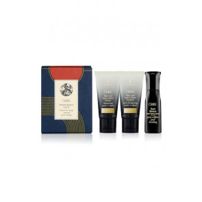 Oribe ultimate blowout travel set 150ml